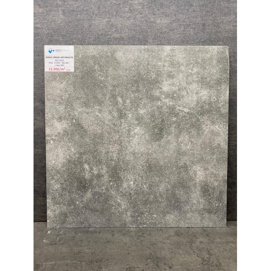 urban anthracite 60x60